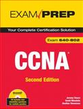CCNA Exam Prep : Exam 640-802: Your Complete Certification Solution, Cioara, Jeremy and Minutella, David, 0789737132