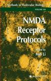 NMDA Receptor Protocols, , 0896037134