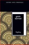 Tughlaq, Karnad, Girish, 0198077130