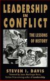 Leadership in Conflict 9780312127138