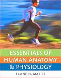 Essentials of Human Anatomy and Physiology Value Package (includes Anatomy and Physiology Coloring Workbook : A Complete Study Guide), Marieb and Marieb, Elaine N., 0321587138