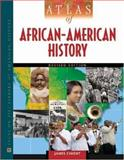 Atlas of African-American History, Ciment, James, 0816067139