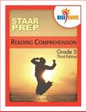 Rise and Shine STAAR Prep Reading Comprehension Grade 5, Mark Lyons, 1497337135