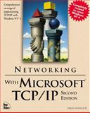 Networking with Microsoft TCP/IP, Heywood, Drew, 1562057138