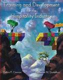 Training and Development for the Hospitality Industry, Cannon, Debra F. and Gustafson, Catherine M., 0133097137