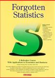 Forgotten Statistics, Douglas D. Downing and Jeff Clark, 0812097130