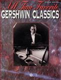 All Time Favorite Gershwin, George Gershwin, 0897247132