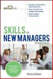 Skills for New Managers, Stettner, 0071827145