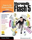 Flash 5, Blake, Bonnie, 0072127147