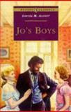 Jo's Boys, Louisa May Alcott, 0140367144