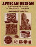 African Design, Margaret Trowell, 0486427145