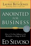 Anointed for Business, Ed Silvoso, 0800797140