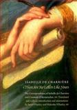 There Are No Letters Like Yours, Isabelle de Charriere, Constant d'Hermenches, 0803217145