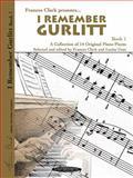 I Remember Gurlitt, Alfred Publishing, 0913277142