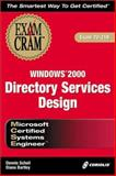 Directory Services Design Exam Cram 9781576107140