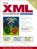 The XML Handbook, Goldfarb, Charles F. and Prescod, Paul, 0130147141