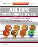 Adler's Physiology of the Eye, Kaufman, Paul L. and Alm, Albert, 0323057144