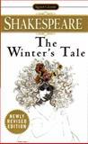 The Winter's Tale, William Shakespeare, 0451527143