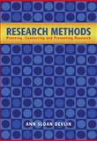 Research Methods : Planning, Conducting, and Presenting Research, Devlin, Ann Sloan, 053461714X