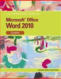 Microsoft® Word 2010 : Complete, Duffy, Jennifer and Cram, Carol, 0538747145