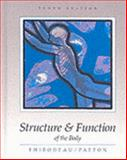 Structure and Function of the Body, Thibodeau, Gary A. and Patton, Kevin T., 0815187149