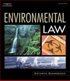 Environmental Law, Schroeder, Kathryn L., 1401857140