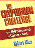The Cryptogram Challenge, Robert Allen, 1560257148