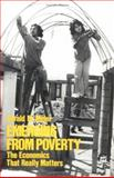 Emerging from Poverty 9780195037142