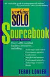 Working Solo Sourcebook 9780471247142
