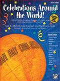 Celebrations Around the World, Marti Lunn Lantz and Lois Brownsey, 0739017144