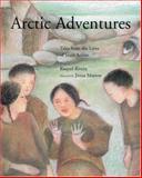 Arctic Adventures, Raquel Rivera, 0888997140