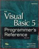 Visual Basic 5 Programmer's Reference, Freeze, Wayne S., 1566047145