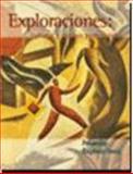 Exploraciones, Susan G. Polansky and Gene S. Kupferschmid, 0395937140