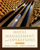 Hotel Management and Operations 5th Edition