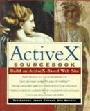 ActiveX Sourcebook, Ted Coombs and Jason Coombs, 0471167142