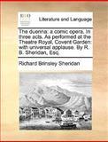 The Duenn, Richard Brinsley Sheridan, 1170627145