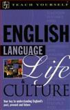 Teach Yourself English Language, Life, and Culture, Fraenkel, Anne and Haill, Richard, 0071407146