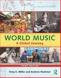 World Music 3rd Edition