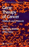 Gene Therapy of Cancer, , 0896037142