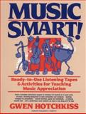 Music Smart, Gwen Hotchkiss, 0136077145