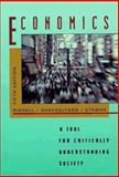 Economics : A Tool for Critically Understanding Society, Riddell, Tom, 0201557142