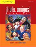 Â¡Hola, Amigos!, Jarvis, Ana and Lebredo, Raquel, 0495907146