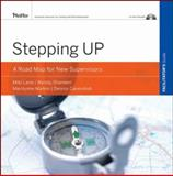 Stepping Up : A Roadmap for New Supervisors, Lane, Miki and Malkin, Marilynne, 078798714X