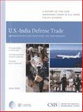 U.S. - India Defense Trade, Amer S. Latif, 0892067144