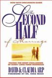 The Second Half of Marriage, Claudia Arp, 0310207142