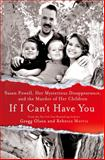 If I Can't Have You, Gregg Olsen and Rebecca Morris, 1250027144