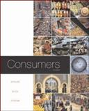 Consumers, Arnould, Eric J. and Price, Linda, 0072537140