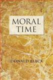 Moral Time 1st Edition