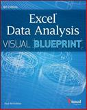 Excel Data Analysis, Etheridge and Paul McFedries, 1118517148