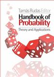 Handbook of Probability : Theory and Applications, , 1412927145
